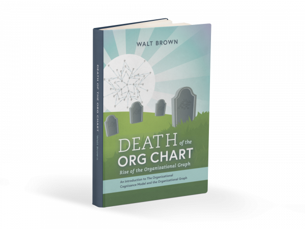 Death of the Org Chart Book
