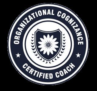 Organizational Cognizance Logo