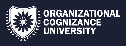 OCU Logo Reverse